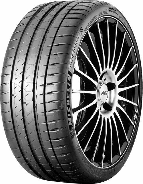 Pilot Sport 4S 245/30 ZR21 von Michelin