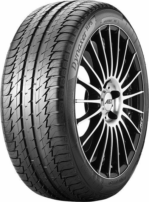 Dynaxer HP3 Kleber tyres