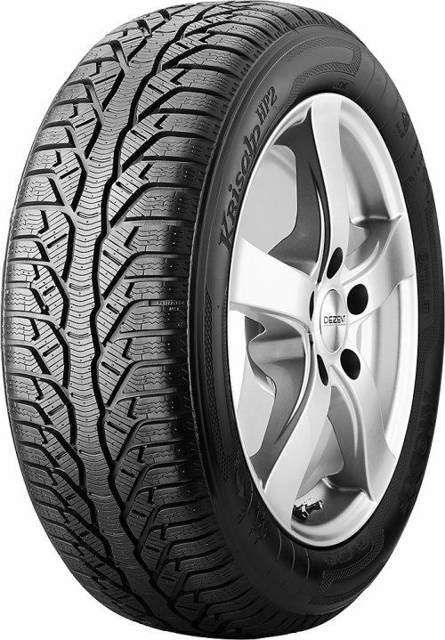 Krisalp HP2 Kleber tyres