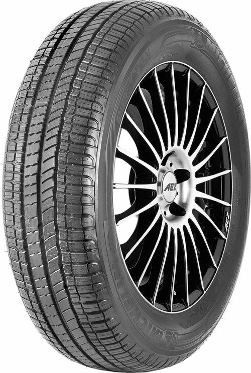 Energy E-V Michelin tyres