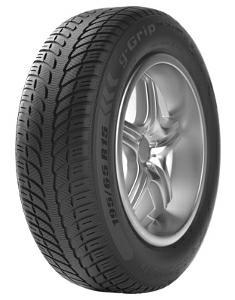 g-Grip All Season 714855 SKODA OCTAVIA Celoroční pneu