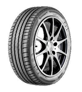 Dynaxer HP 4 Kleber pneus