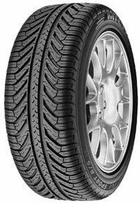 Pneumatici per autovetture Michelin 295/35 R20 Pilot Sport A/S + Pneumatici estivi 3528707685094