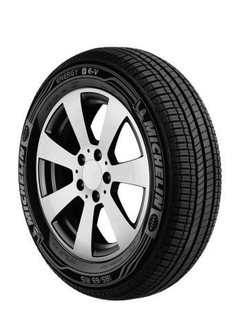 Michelin Tyres for Car, Light trucks, SUV EAN:3528707893604