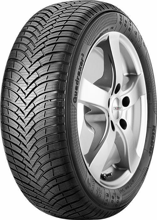 Reifen 225/55 R17 für MERCEDES-BENZ Kleber QUADRAX2 854194