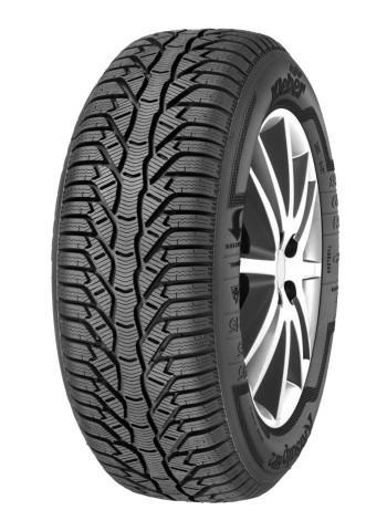 Kleber 205/50 R17 car tyres KRISALHP2X EAN: 3528708600300