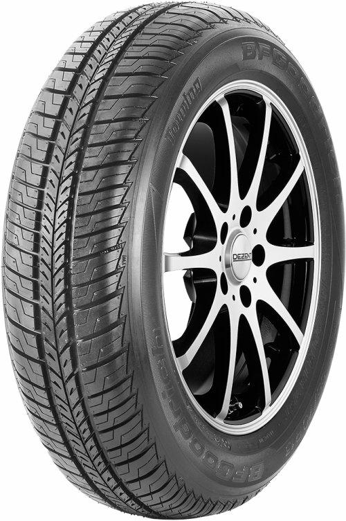 Touring 155/65 R13 med BF Goodrich