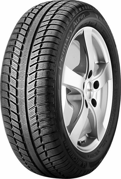Primacy Alpin PA3 Michelin car tyres EAN: 3528708723719