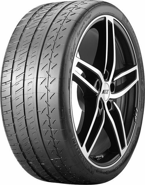 Michelin Pilot Sport Cup+ 898035 car tyres