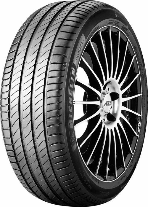 PRIMACY 4 S2 Michelin dæk