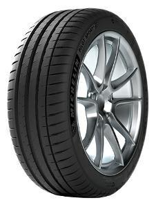Michelin Pilot Sport 4 ZP 205/50 ZR17 summer tyres 3528709270595