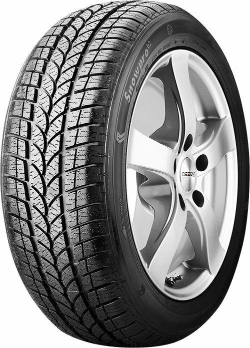 Snowpro B2 Kormoran tyres