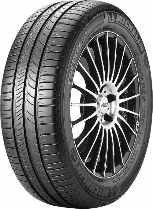Energy Saver+ Michelin tyres