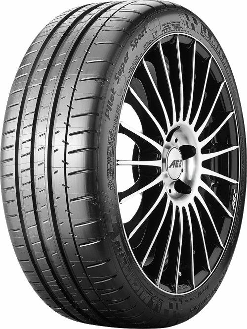Pilot Super Sport 245/35 ZR20 de Michelin