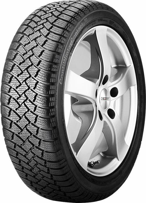 TS760 Continental pneumatiky