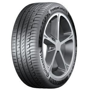 22 Zoll Reifen PRECON6SSR von Continental MPN: 0358811