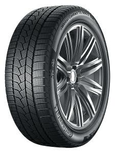 Continental 225/45 R18 banden TS860S*SSR EAN: 4019238023374