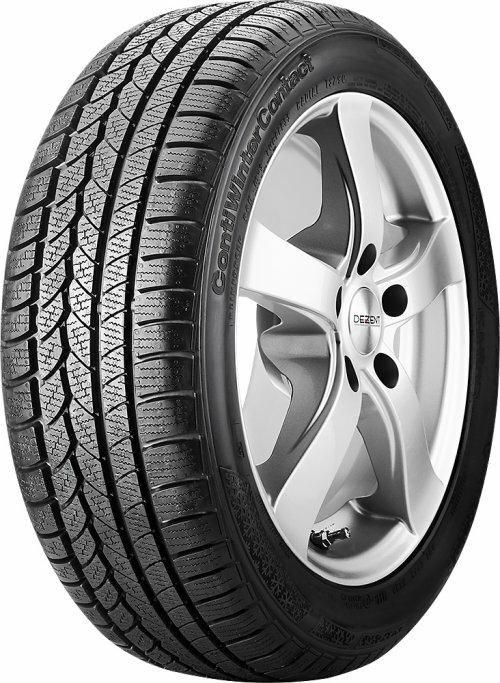 Continental 185/55 R15 gomme auto ContiWinterContact T EAN: 4019238188646
