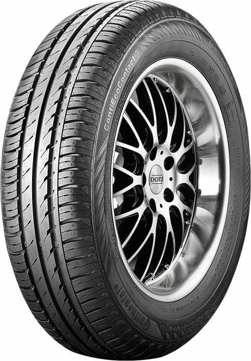 Summer tyres Continental ECO3 EAN: 4019238258998