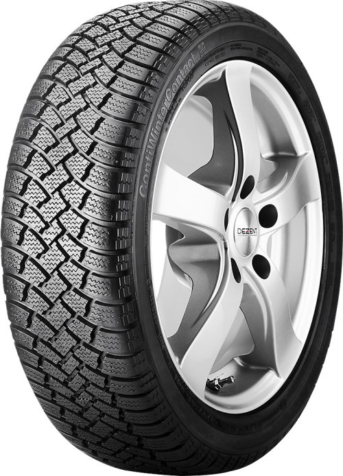 Continental CONTIWINTERCONTACT T 0353011 car tyres