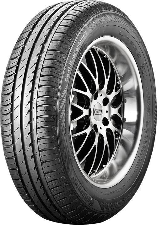 Summer tyres Continental ContiEcoContact 3 EAN: 4019238265286