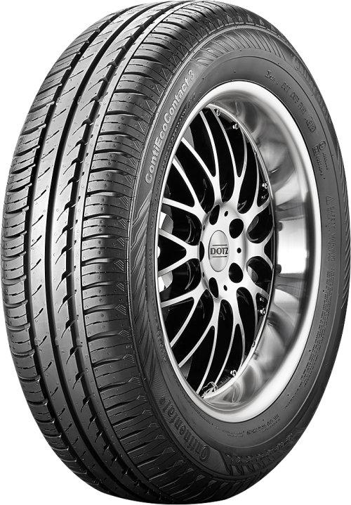 Continental 155/65 R14 car tyres ContiEcoContact 3 EAN: 4019238265286