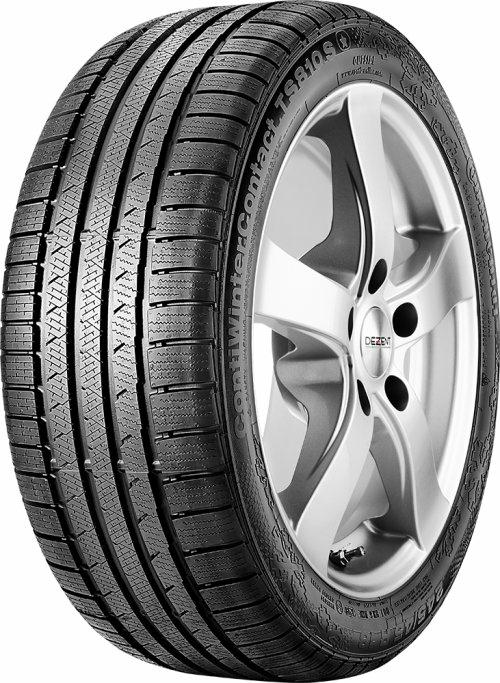 Continental CONTIWINTERCONTACT T 245/40 R18 winter tyres 4019238279245