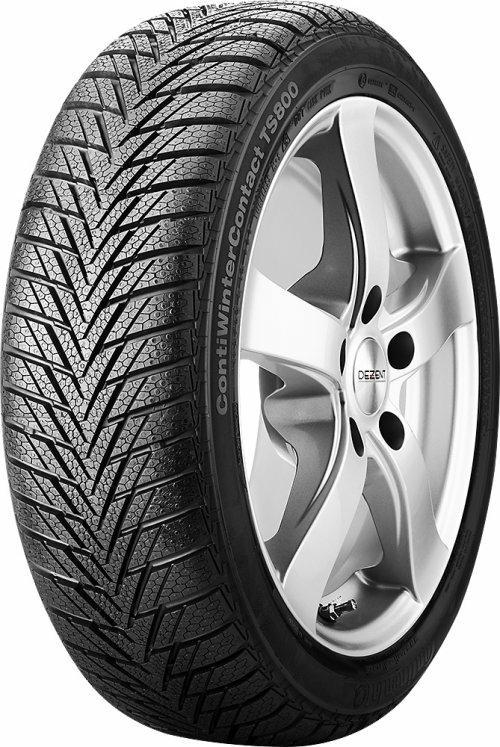 Continental 155/70 R13 car tyres WinterContact TS 800 EAN: 4019238295023