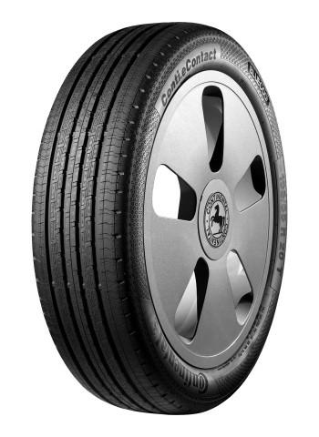 Continental 125/80 R13 E-CONTACT Sommerreifen 4019238528077
