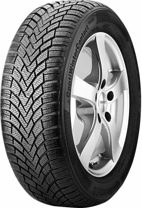 TS850 Continental BSW tyres