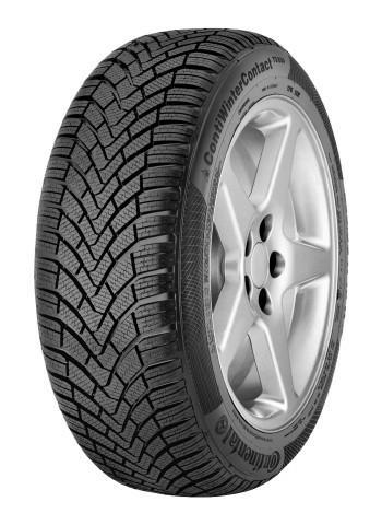 Continental 155/65 R14 car tyres WinterContact TS 850 EAN: 4019238594164