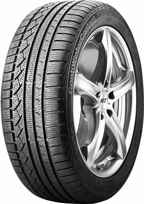 Continental CONTIWINTERCONTACT T 195/55 R16 winter tyres 4019238598780