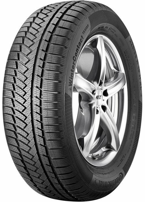 Continental 245/40 R18 car tyres TS850PXLFR EAN: 4019238641127