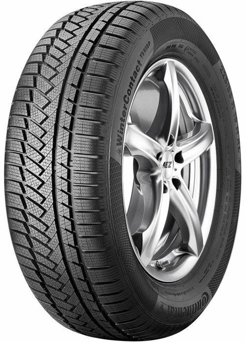 WINTERCONTACT TS 850 Continental BSW pneus