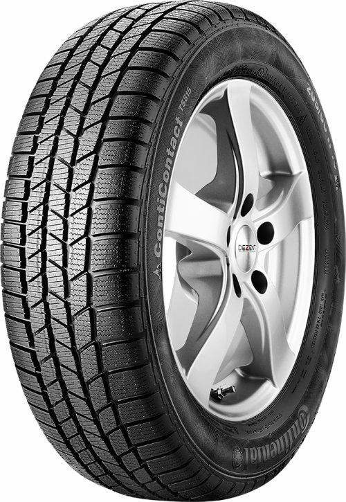CONTICONTACT TS 815 Continental BSW tyres