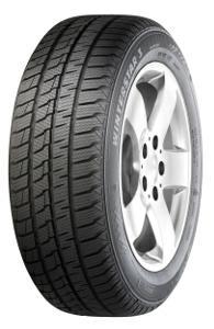Winter 3 Star car tyres EAN: 4019238742282