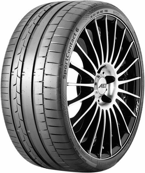 SPORTCONTACT 6 XL RF Continental Reifen
