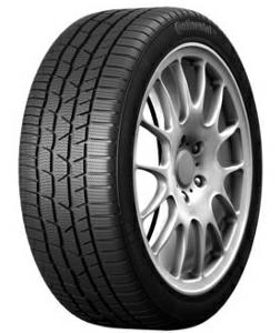 CONTIWINTERCONTACT T Continental car tyres EAN: 4019238768411