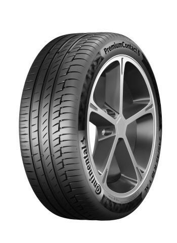 PRECON6 235/60 R18 von Continental