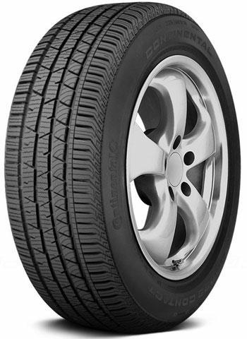 CROSS LX SPORT SSR Continental BSW Reifen