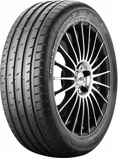 Continental CSC3SSR* 0357918 car tyres