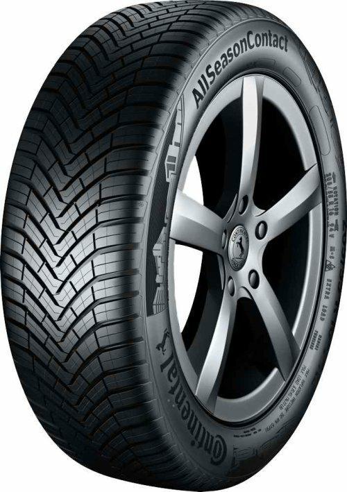 ALLSEASCOX Continental BSW pneus