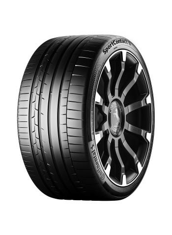 SC-6 FR Continental tyres