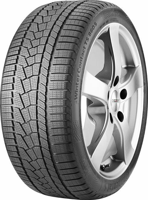 Comprare WinterContact TS 860 (255/40 R20) Continental pneumatici conveniente - EAN: 4019238807417