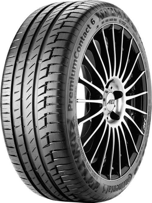 PREMIUMCONTACT 6 XL Continental Reifen