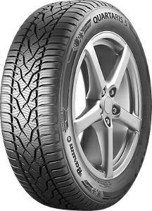 Reifen 225/50 R17 für MERCEDES-BENZ Barum QUARTARIS 5 XL FR M 1540693