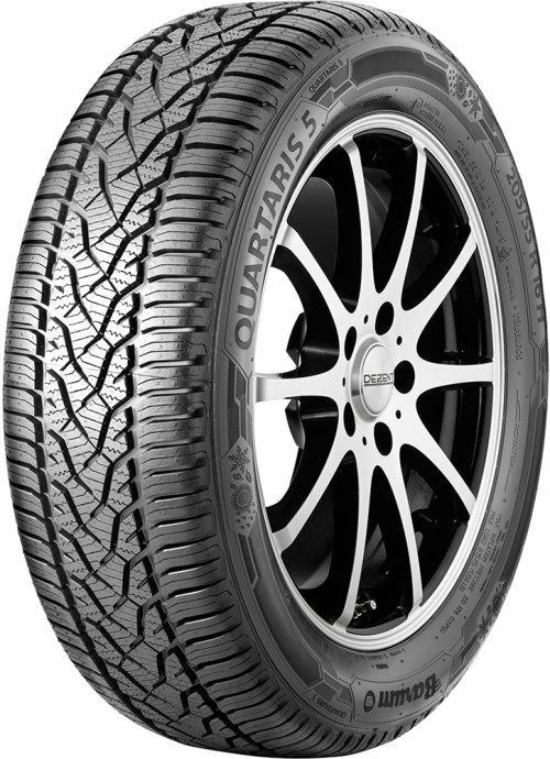 Reifen 195/55 R16 für MERCEDES-BENZ Barum QUARTARIS 5 M+S 3P 1540683