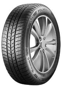Reifen 225/55 R17 für MERCEDES-BENZ Barum POLARIS 5 XL M+S 3P 1541345