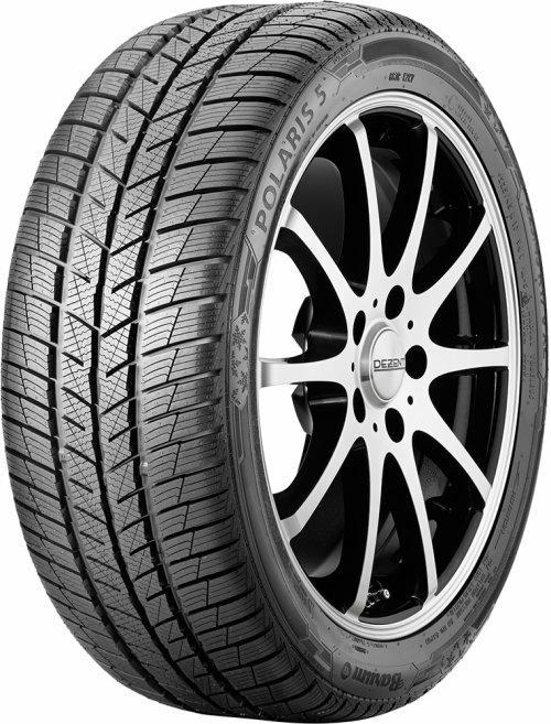 Reifen 185/60 R15 für MERCEDES-BENZ Barum POLARIS 5 M+S 3PMS 1541323