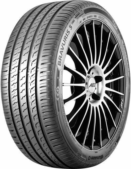 Tyres 195/55 R16 for NISSAN Barum BRAVURIS 5HM TL 1540709
